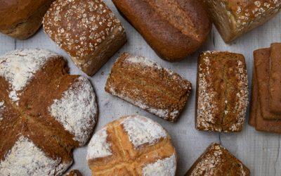 Kells Ancient Grain Flake Blend