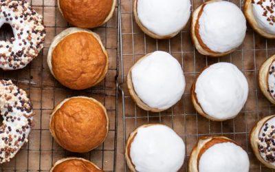 Kells Sydney Doughnut Blend