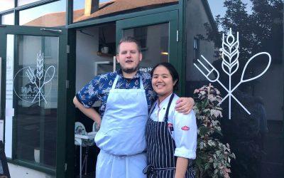 Aran bakery opens in Kilkenny