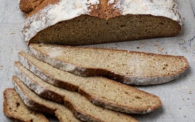 The origins of Irish soda bread